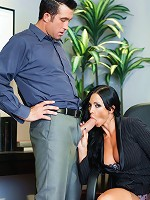Jewels Jade and Billy Glide