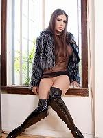 Jessica Jaymes - Fur And Latex